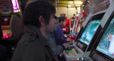 Estos muchachos se mudaron a Japón para jugar Street Fighter 3