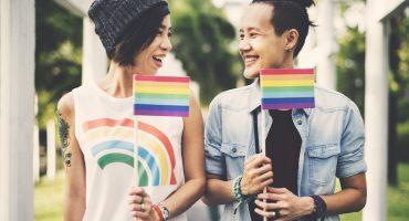 Los primeros en Asia: el matrimonio igualitario ya es una realidad en Taiwán
