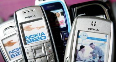 Los viejos teléfonos Nokia han regresado como... ¿juguetes sexuales?