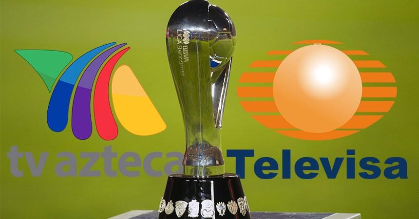 Televisa y TV Azteca