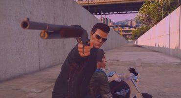 Genio recrea toda la película de Terminator 2 en Grand Theft Auto V