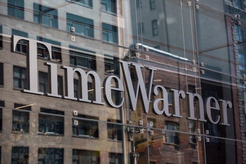 Empresas - Time Warner
