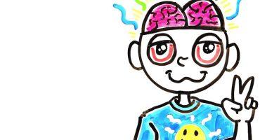 Esto es lo que ocurre con tu cerebro si consumes LSD