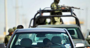 ¿Realmente México es el país más violento después de Siria?