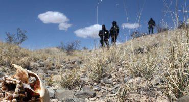 Gobierno dice que en México no tenemos el nivel de violencia que en Siria