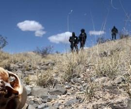 Gobierno niega niveles de violencia en México