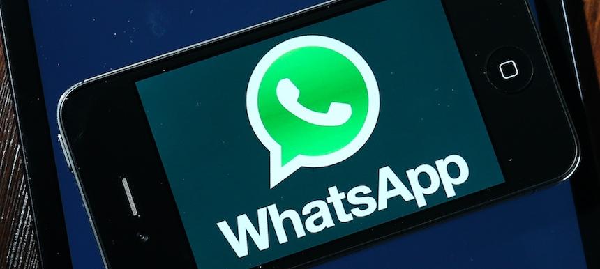 WhatsApp - Aplicación