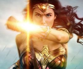Trailer - Wonder Woman