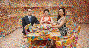 Con el regreso de 'Twin Peaks' hablemos del disco que le hizo Xiu Xiu
