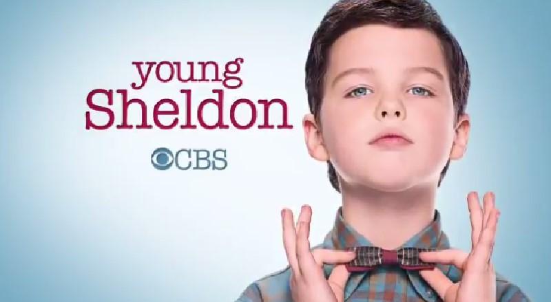 Young Sheldon, serie de la CBS