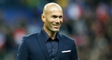 Zinedine Zidane: el 'Mago' de los cuatro títulos en año y medio