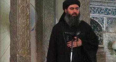 Líder de ISIS: Sigue vivo, pero muy herido