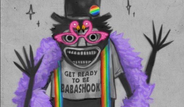 No puedes deshacerte del Babadook