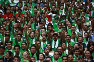 Aficionados Mexicanos se preparan para el Grito de Puto