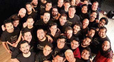 Canto y libertad: Una conversación con el Coro Gay Ciudad de México