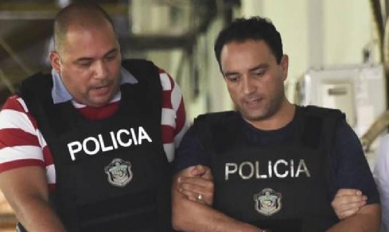 El exgobernador de Quintana Roo, Roberto Borge