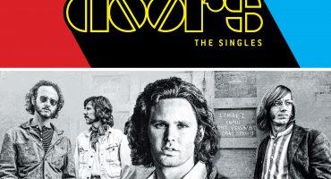 ¡The Doors se armó una súper reedición por su 50 aniversario!
