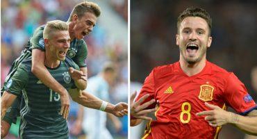Habemus final de la Euro Sub-21: Alemania vs España