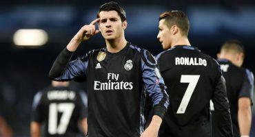 Álvaro Morata ya habría aceptado la oferta del AC Milan