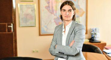Serbia a un paso de tener a Primera Ministra abiertamente homosexual