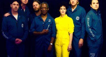 Chequen el tracklist del nuevo disco de Arcade Fire y otro adelanto