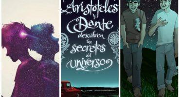 Aristóteles y Dante (y sus lectores) descubren los secretos del universo