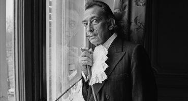 Exhumarán los restos de Salvador Dalí por una demanda de paternidad