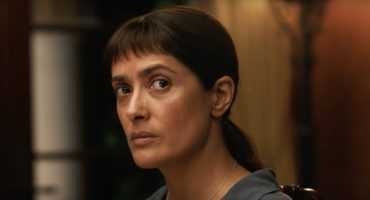 Salma Hayek y Beatriz at Dinner, la primera película de la era de Trump
