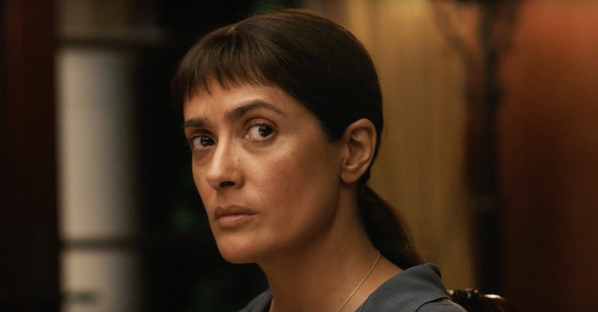 Beatriz at Dinner - Película de Salma Hayek