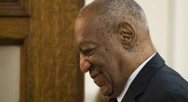 Anulan el juicio de Bill Cosby por falta de unanimidad en el jurado