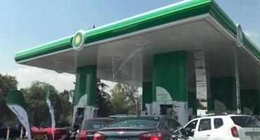 Y hablando de fails, ya castigaron a la gasolinera de BP en Satélite