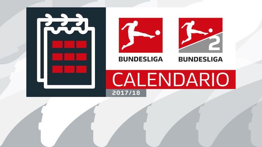 Bundesliga Calendario.Ya Esta El Calendario De La Bundesliga Chicharito Abre