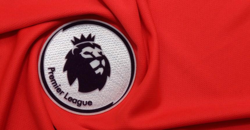 Calendario de la Premier League