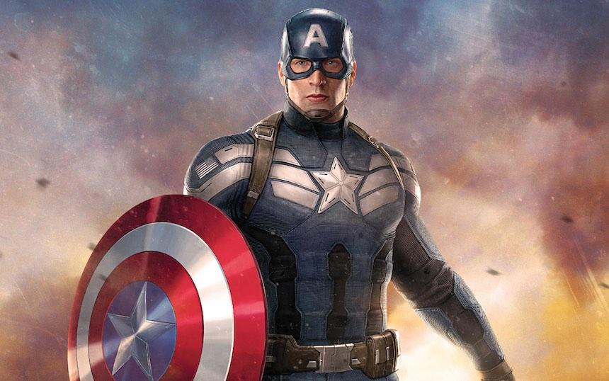Que siempre sí: Chris Evans aparecerá en Avengers 4