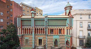 Finalmente podrás visitar la primera casa diseñada por Gaudí