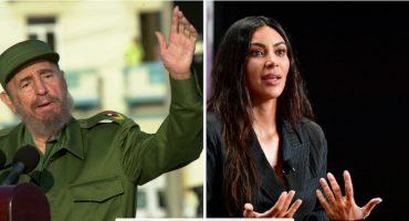 Los efectos del robo a Kim Kardashian y la muerte de Castro en Pornhub