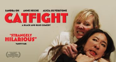 Mujeres letales: Catfight