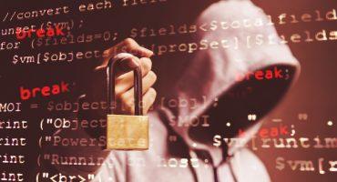 Un nuevo ciberataque afecta a empresas en Europa; Ucrania es el más afectado