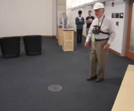 Dispositivos para ciego