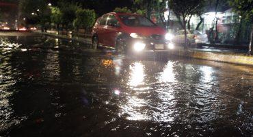 El aguacero que se nos viene: prevén nueva tormenta en la CDMX