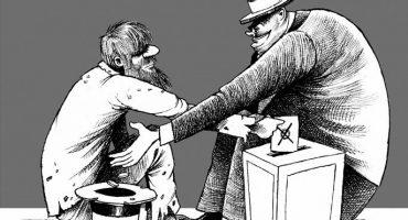 El clientelismo explicado