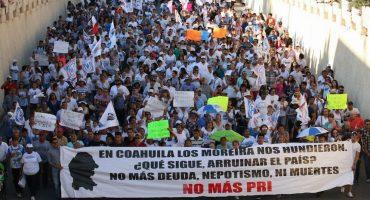 Para que no se la apliquen como en Coahuila, PAN pide a la OEA intervenir en elección de 2018