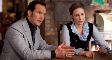 El terror podría volver al cine con una nueva película de The Conjuring