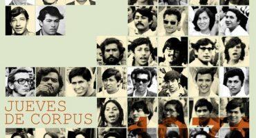 A 46 años del Halconazo: marcha para no olvidar
