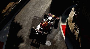 ¡Carrerón! Daniel Ricciardo se quedó con el Gran Premio de Azerbaiyán