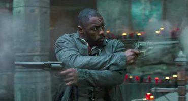 Idris Elba nos habla un poco de Roland Deschain en The Dark Tower
