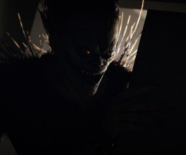 Película - Death Note