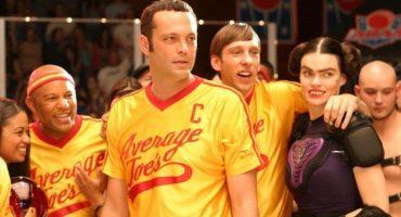 El elenco de Dodgeball ha vuelto y quiere que formes parte de su equipo
