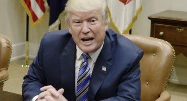 ¿Quién será el nuevo director del FBI? Trump ya tiene a alguien entre ojos