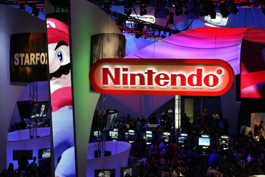 Conferencias de Nintendo - E3